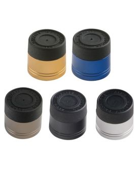 Alps Deluxe Aluminum and Rubber Butt Cap