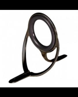 Fuji N Series Black Frame Aluminum Oxide Guide