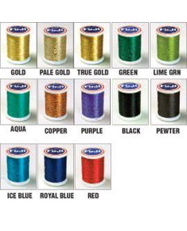 Fuji Metallic Rod Wrapping Thread